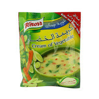 Knorr Soup Cream of Vegetable 79 g