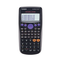 Casio FX-95ES Plus Scientific Calculator