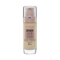 Maybelline New York Foundation Dream Satin Liquid Nude 21 30ML + Consealer Free