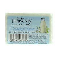 Oh So Heavenly Creamy Caress Xxl Moisturising Beauty Bar 175G
