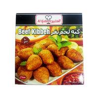 Al Kabeer Beef Kibbeh 400g