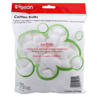 Pigeon Cotton Balls 100 Pcs