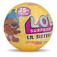 L.O.L. Surprise! Lil Sister Series 3