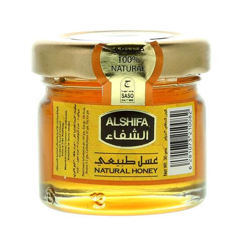 Alshifa-Natural-Honey-30g