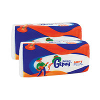 Gipsy Soft Tissues Double Pack 300 Sheets