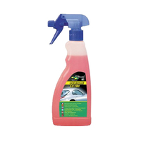 Stac Plastic Fluid Window Cleaner 500ML SP