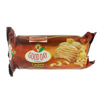 Britannia Good Day Cashew Cookies 90g