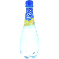 Oasis Blu Lemon Sparkling Water 450ml