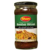 Shan Bombay Biryani Sauce 300g