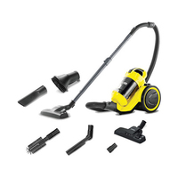 Karcher Vacuum Cleaner VC3 Plus Cyclonic