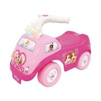 Kiddieland Disney Princess Activity Ride-On