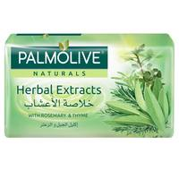 Palmolive Naturals Bar Soap with Herbal Extracts 170g
