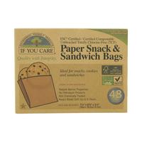 Snack & Sandwich Bags 48 Bags