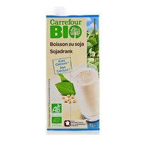 Carrefour Bio Organic Soy Drink 1L