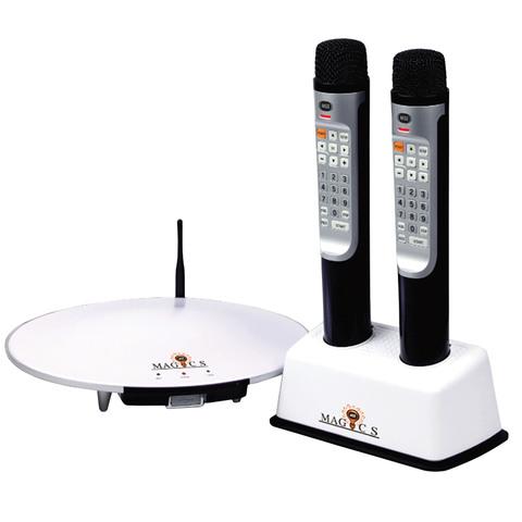 Mse-Wireless-Karaoke-MIC-KHM--500-+-2-Song--Chips