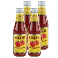 Kimball tomato ketchup 325gx4