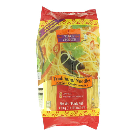 Thai-Choice-Traditional-Noodles-400g