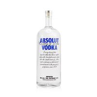 Absolut Vodka 40%V Alcohol 450CL