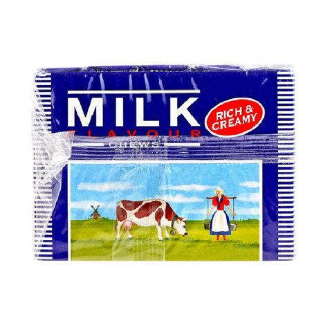 Milk-flavor-Chews-39gx20