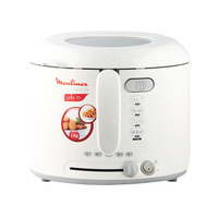 Moulinex Deep Fryer AF123 2.2 Liter White