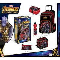 Avengers Value Pack Set