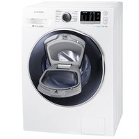Samsung 7KG Washer And 5KG Dryer WD70K5410OW