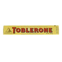 Toblerone Little Minis Swiss Milk Chocolate With Honey & Almond Nougat 50g