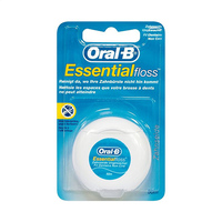 Oral B Essential Floss 50M