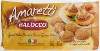 Balocco Amaretti Biscuit 200g