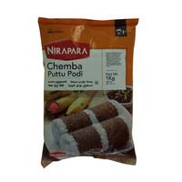 Nirapara Chemba Puttu Podi Rice Powder 1Kg