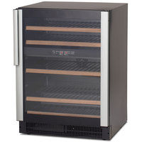 Vestfrost 44 bottel Beverage Cooler W45