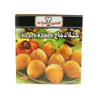 Al Kabeer Chicken Kibbeh 400g