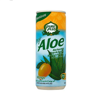Pure Plus Aloe Vera Mango Drink 240ML