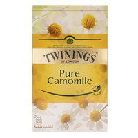Twinings Pure Camomile 20 Tea Bags
