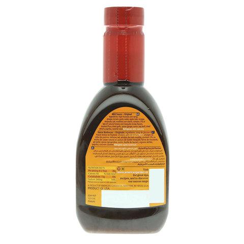 American-Garden-BBQ-Sauce-Original-510g