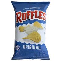 Ruffles Original Potato Chips 184.27g