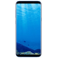 Samsung Galaxy S8 Plus Dual Sim 4G 64GB Coral Blue