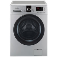 Daewoo 8KG Front Load Washing Machine DWD-GF1243