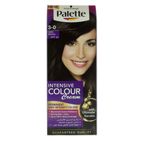 Schwarzkopf Palette 3-0 Dark Brown Intensive Colour Cream