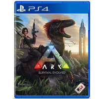Sony PS4 Ark Survival Evolved