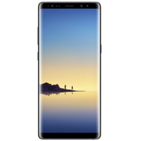 Samsung Galaxy Note 8 Dual Sim 4G 64GB Black