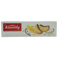 Kambly Orange Intense 100g