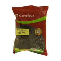 Carrefour Mustard Seed 200g