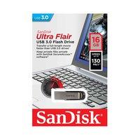 SanDisk USB Flash Drive 16GB Ultra Flair 3.0
