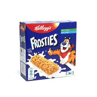 Kelloggs Frosties Bars 25 g x 6 Pieces
