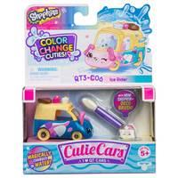 Shopkins Mini machine Cutie Cars S3 Change color