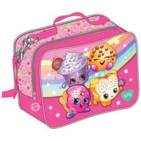 Shopkins - Lunch Bag Pk