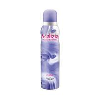 Malizia Deodorant For Woman Purple Spray Passion 100ML