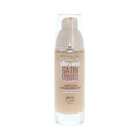 Maybelline New York Foundation Dream Satin Liquid Sand 30 30ML + Consealer Free