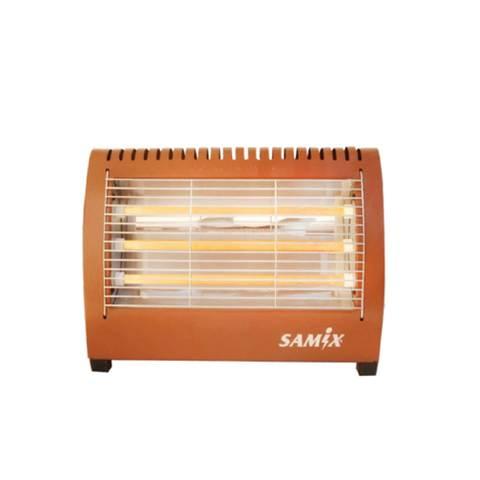 SAMIX-Electrical-Heater-KF015-12-1200-Watt-Red-